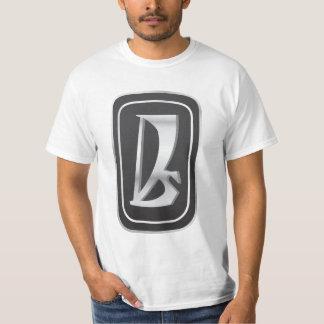 Lada | VAZの前部グリルのバッジ Tシャツ