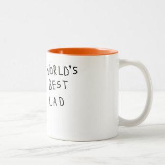 Laddy ツートーンマグカップ
