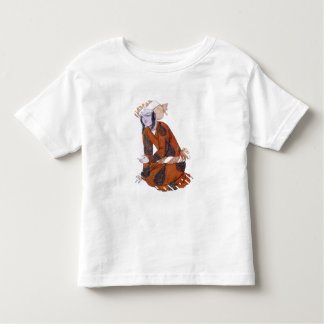 L'Adoration de Tcherepnine、192のためのデザインを着せて下さい トドラーTシャツ
