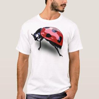 Ladybug Tシャツ