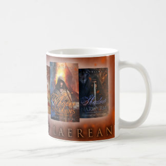 Laereanのレーンジャー コーヒーマグカップ