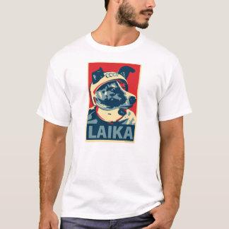 Laika宇宙犬- Laika: OHPのTシャツ Tシャツ