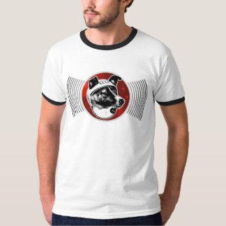 Laika -宇宙犬伝達: Tシャツ