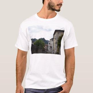 Laino Borgo Tシャツ