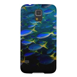 Laja Ampat水中5 Galaxy S5 ケース