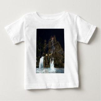 Lake女性 ベビーTシャツ