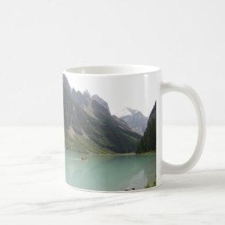 Lake Louise コーヒーマグカップ