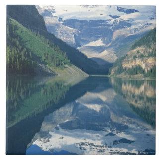 Lake Louise、バンフ国立公園、アルバータ、 タイル