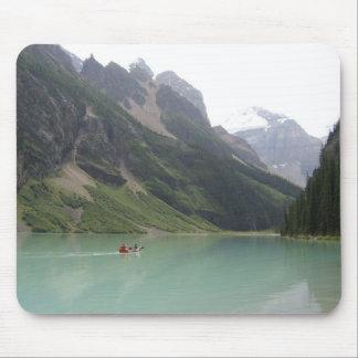 Lake Louise マウスパッド