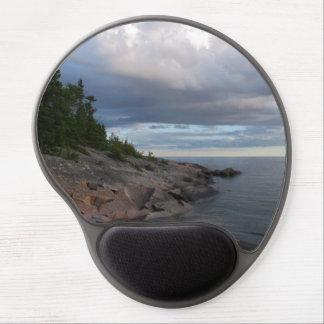 Lake Superior ジェルマウスパッド
