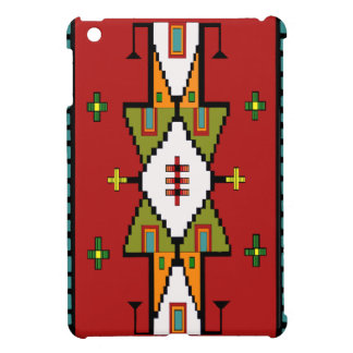 Lakotaの精神のiPad Miniカバー iPad Miniケース