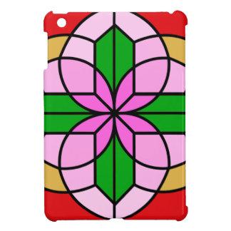 Lakshmiのはす iPad Mini カバー