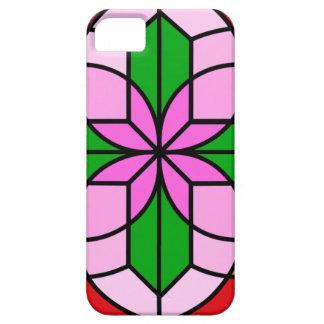 Lakshmiのはす iPhone SE/5/5s ケース