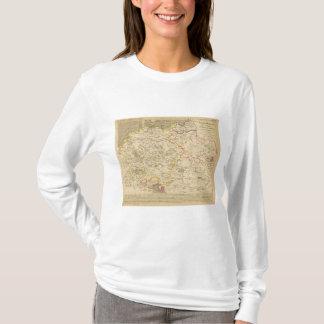 L'Allemagne 1437年1373年 Tシャツ