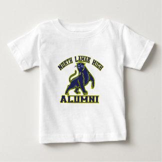 Lamarの北の高い卒業生 ベビーTシャツ