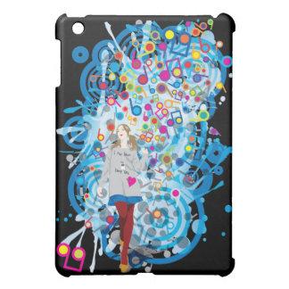 Lamb_Charmer iPad Mini カバー