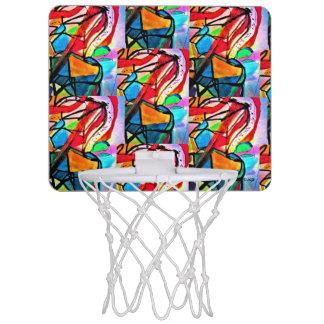 Lambent ミニバスケットボールゴール