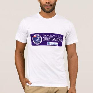 LambrettaクラブインターナショナルのTシャツ Tシャツ