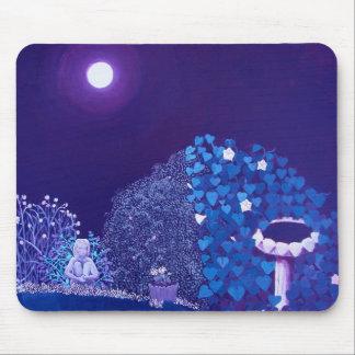 L'ame du Jardin -庭の精神 マウスパッド