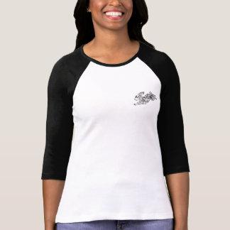 Lamont Spokesbunny Tシャツ