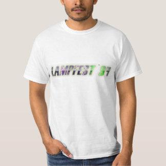 LAMPFEST 94のTシャツ Tシャツ