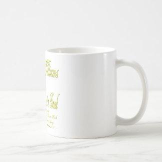 Landonウィリアムスおよび石造りの国バンド コーヒーマグカップ