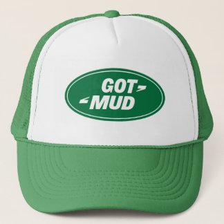 landrover.got.mud キャップ