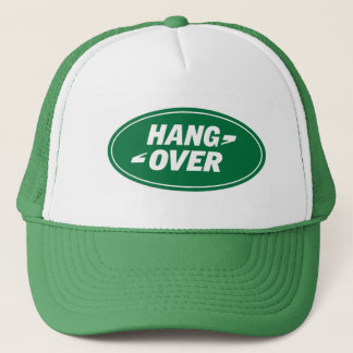 landrover.hang.over キャップ