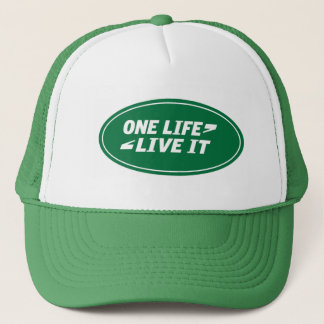 landrover.one.life キャップ