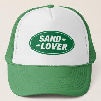 landrover.sand.lover キャップ