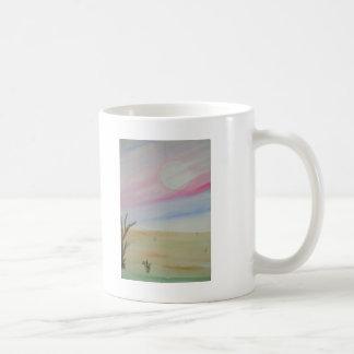 Landscape男爵 コーヒーマグカップ