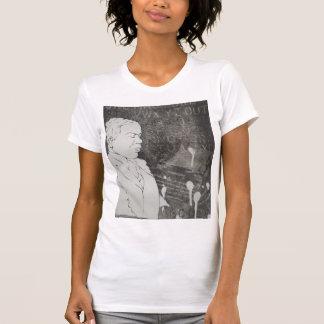LangstonヒューズのTシャツ Tシャツ