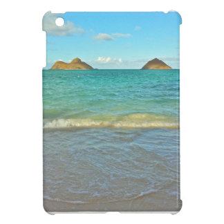 Lanikai、Hawai'i iPad Miniカバー