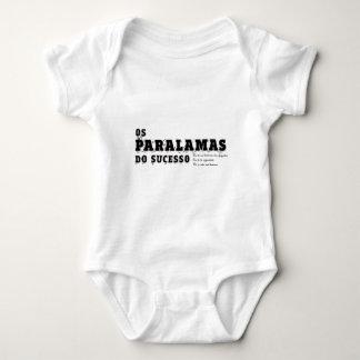lanterna dosのafogados Paralamas ベビーボディスーツ