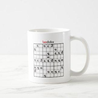 laodoku コーヒーマグカップ