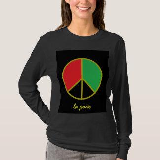LaPaixのオリジナル Tシャツ