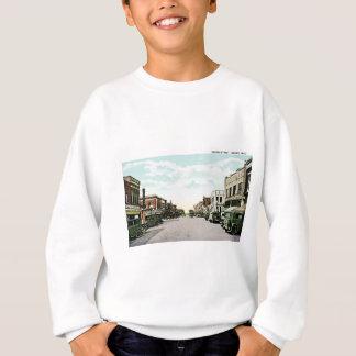 Laramie、ワイオミング スウェットシャツ