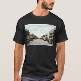 Laramie、ワイオミング Tシャツ