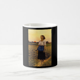 Lark_Portraitsの歌 コーヒーマグカップ