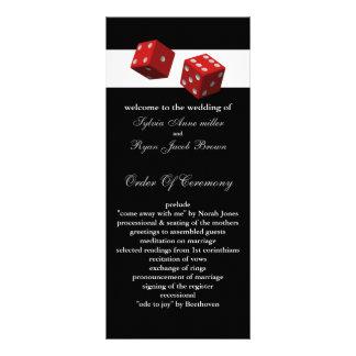 Las|ベガス|結婚|プログラム パーソナライズラックカード