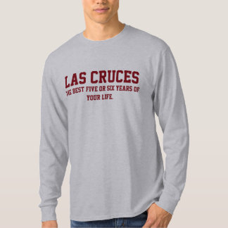 Las Cruces、NM Tシャツ