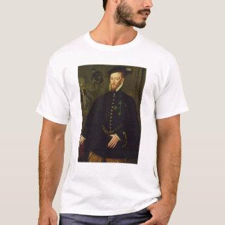 las Navas、c.1559の伯爵夫人 Tシャツ
