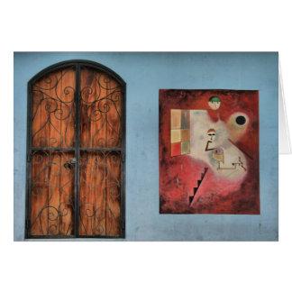 Las Puertas deグラナダ004 カード