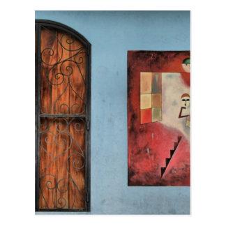 Las Puertas deグラナダ004 ポストカード
