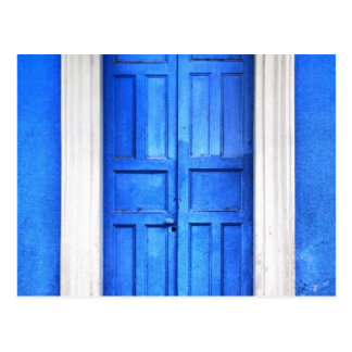 Las Puertas deグラナダ006 ポストカード