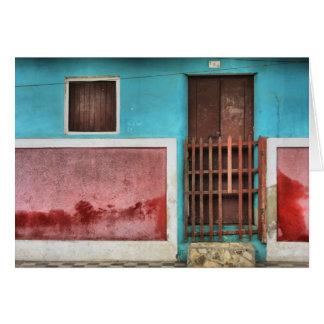 Las Puertas deグラナダ017 カード