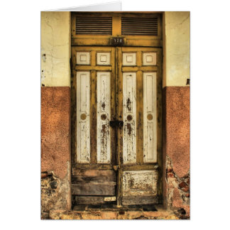 Las Puertas deグラナダ039 カード