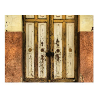 Las Puertas deグラナダ039 ポストカード