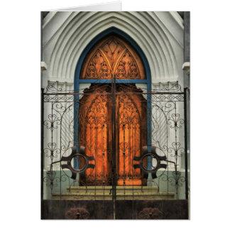 Las Puertas deグラナダ041 カード