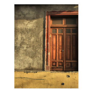 Las Puertas deグラナダ041 ポストカード